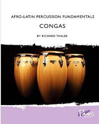 Afro-Latin Percussion Fundamentals: Congas