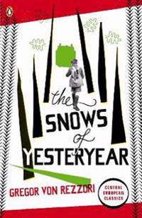 Snows of Yesteryear