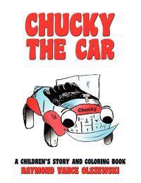 Chucky the Car