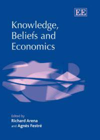 Knowledge, Beliefs And Economics