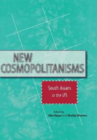 New Cosmopolitanisms