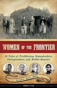 Women of the Frontier