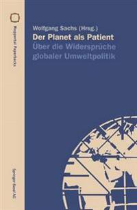 Der Planet Als Patient