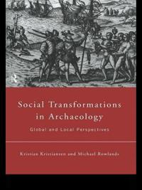 Social Transformations in Archaeology