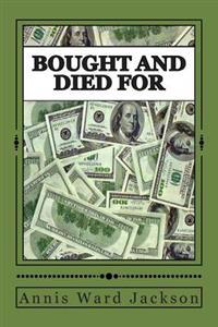 Bought and Died for: Ellis Crawford Murder Mysteries
