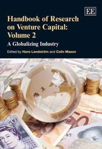 Handbook of Research on Venture Capital