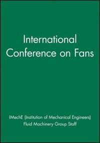 International Conference on Fans