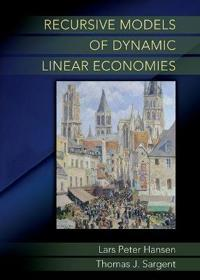Recursive Models of Dynamic Linear Economies