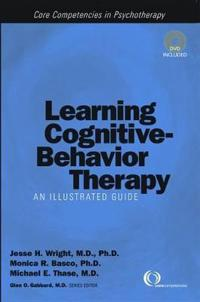 Learning Cognitive-Behavorial Therapy