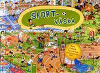 Sportväska - berättelser, pekbok, pysselbok