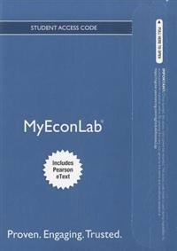 MyEconLab for Survey of Economics Student Access Code, Includes Pearson eText