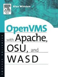 OpenVMS with Apache, WASD, and OSU