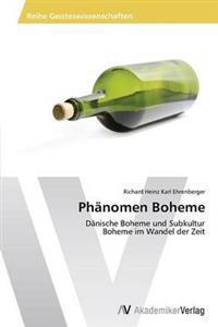 Phanomen Boheme