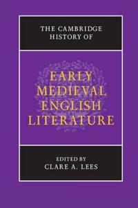 The New Cambridge History of English Literature