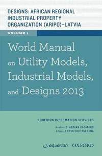 World Manual on Utility Models, Industrial Models, and Designs