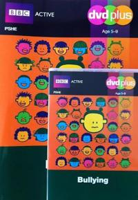 Bullying DVD Plus Pack