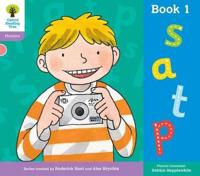 Oxford Reading Tree: Level 1+: Floppy's Phonics: Sounds and Letters: Book 1