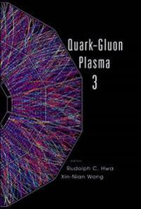 Quark-gluon Plasma 3
