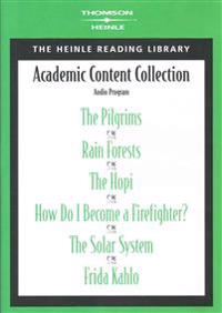Academic Content Collection