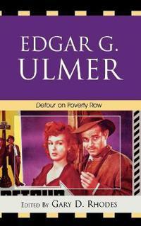 Edgar G. Ulmer