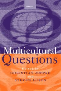 Multicultural Questions