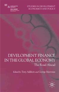 Development Finance in the Global Economy