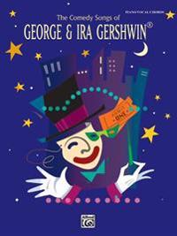 Gershwin - Comedy Songs of...