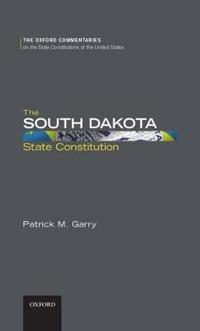 The South Dakota State Constitution