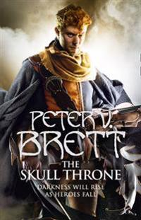 The Skull Throne. The Demon Cycle 4