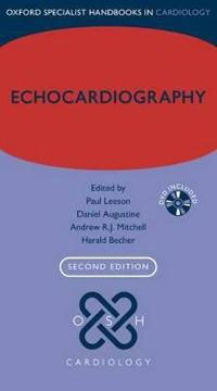 Echocardiography [With DVD]