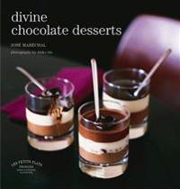 Divine Chocolate Desserts