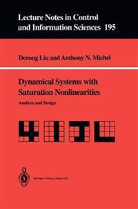 Dynamical Systems with Saturation Nonlinearities