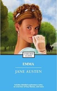 Emma: Enriched Classic