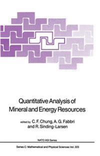 Quantitative Analysis of Mineral and Energy Resources