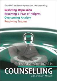 Learning Solutions in Counselling