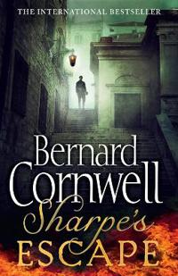 Sharpes escape - the bussaco campaign, 1810