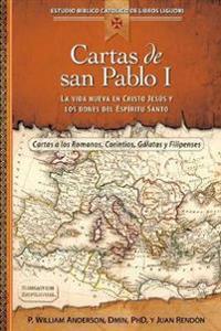 Cartas de san Pablo1