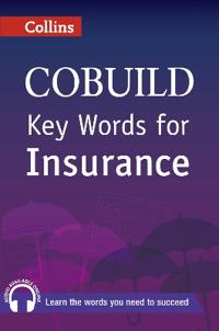 Key Words for Insurance