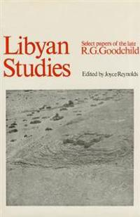 Libyan Studies