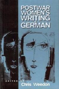 Post-war Women's Writing in German