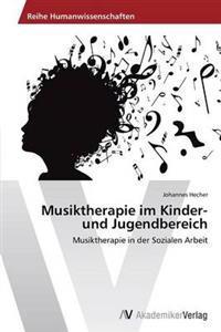 Musiktherapie Im Kinder- Und Jugendbereich