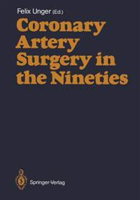Coronary Artery Surgery in the Nineties