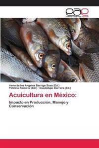 Acuicultura En Mexico