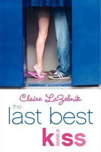 The Last Best Kiss - Claire Lazebnik - pocket (9780062252289)     Bokhandel