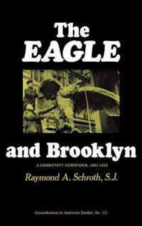 Eagle and Brooklyn