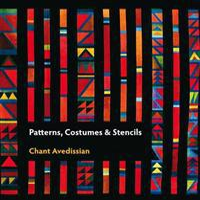 Patterns, Costumes, & Stencils