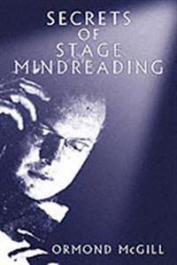 Secrets of Stage Mind Reading