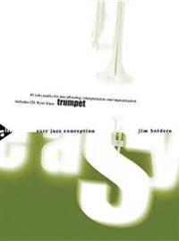 Easy Jazz Conception - Trumpet