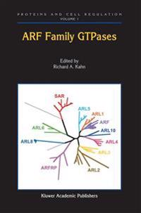 Arf Family Gtpases