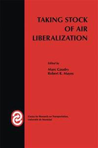 Taking Stock of Air Liberalization